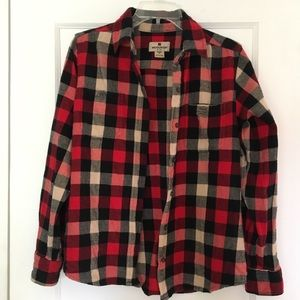 Woolrich vintage style flannel